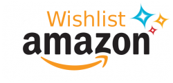 Our Amazon Wish List icon